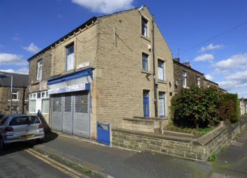Thumbnail Retail premises for sale in Mill Street & 38 Row Street, Crosland Moor, Huddersfield