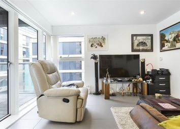 Thumbnail 1 bedroom flat for sale in Dance Square, London