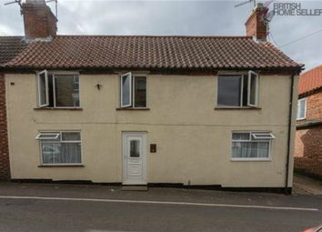 4 bed semi-detached house for sale in High Street, Binbrook, Market Rasen, Lincolnshire LN8