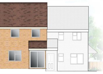Thumbnail 3 bed property for sale in Honeycross Road, Hemel Hempstead
