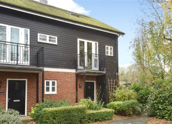 Thumbnail 3 bed mews house for sale in Bury Street, Ruislip, Middlesex
