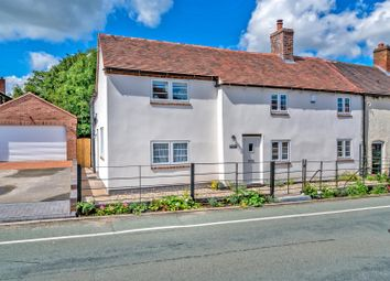 Thumbnail 4 bed cottage to rent in Lavender Cottage, Littlewood Road, Cheslyn Hay
