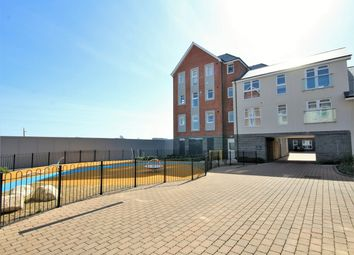 Thumbnail 2 bed flat for sale in 21 Jefferson Avenue, Carters Quay, Poole, Dorset
