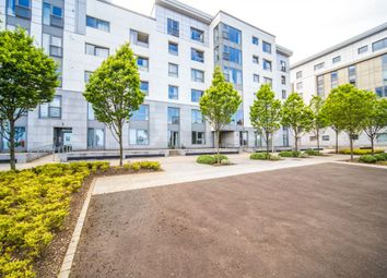 Thumbnail 2 bed flat for sale in 3/4 Western Harbour View, Edinburgh