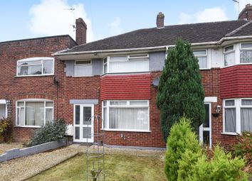 Thumbnail 3 bed terraced house for sale in Grimsbury Square, Banbury