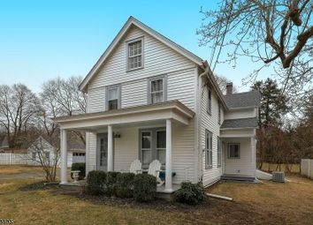 Thumbnail 3 bed property for sale in Peapack Gladstone Boro, New Jersey, United States Of America