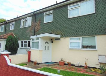 Thumbnail 3 bed terraced house for sale in Oak Bank, New Addington, Croydon