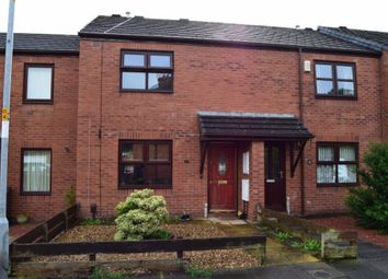 Thumbnail 2 bed terraced house to rent in Coledale Meadows, Carlisle