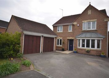 Thumbnail 4 bed property for sale in Coalport Drive, Stone