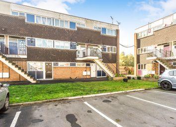 Thumbnail 2 bedroom maisonette for sale in Fisher Street, Great Bridge, Tipton
