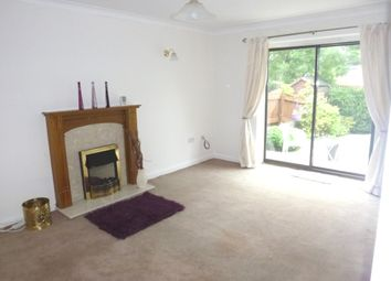 Thumbnail 2 bed bungalow to rent in Rosser Court, Nelson
