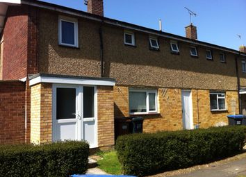 Thumbnail 5 bed end terrace house to rent in Cheviots, Hatfield