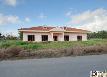 Thumbnail 4 bed property for sale in Agiou Georgiou, Pafos, Chlorakas