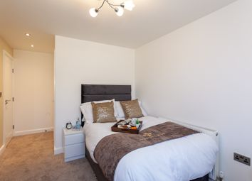Thumbnail Room to rent in Meyer Street, Stockport