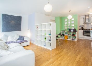 Thumbnail 2 bed flat to rent in Cornerstone Court, Hemming Street, Shoreditch