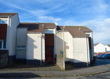 Thumbnail 2 bed terraced house for sale in Fern Brae, Ayr