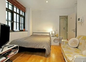 Thumbnail Studio to rent in Ludgate Square, Clerkenwell, London