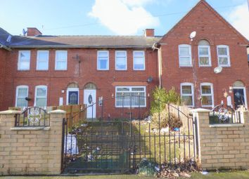 Thumbnail 3 bed terraced house for sale in Ulverstone Terrace, Walker, Newcastle Upon Tyne