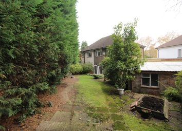 Thumbnail 3 bed flat to rent in Auckland Gardens, London