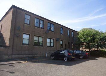 Thumbnail 2 bed flat for sale in Henry Street, Alva