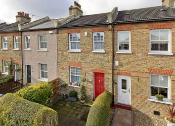 Thumbnail 2 bed terraced house for sale in Green Lane, London