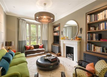 4 bed semi-detached house for sale in Westbourne Park Road, London W2