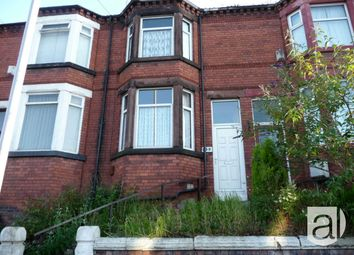 Thumbnail 2 bed terraced house for sale in Hinderton Road, Birkenhead