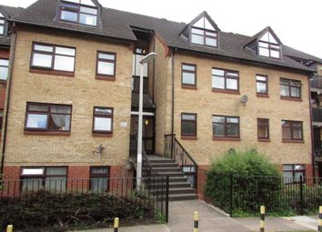 Thumbnail 1 bed flat to rent in Duke Street, Banbury, Banbury, Oxfordshire