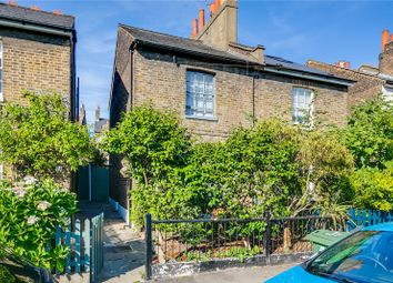 Thumbnail 2 bed semi-detached house for sale in Archbishops Place, Brixton, London