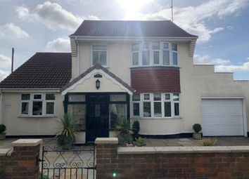 Thumbnail 4 bed detached house for sale in Mansfield Road, Mansfield, Clipstone Village, Nottinghamshire