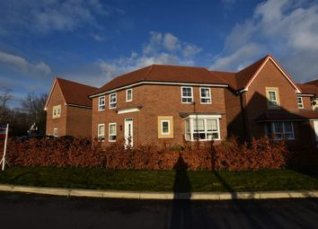 Thumbnail 3 bed detached house for sale in Rimmer Grove, Elworth, Sandbach