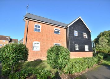 Thumbnail 2 bed flat for sale in Woodcock Chase, Bracknell, Berkshire