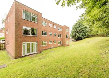 Thumbnail 2 bed flat for sale in Block 10 Frensham Way, Harborne, Birmingham, West Midlands