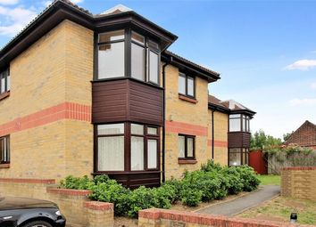 Thumbnail 2 bed flat for sale in Brent View Road, London