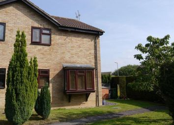 Thumbnail 1 bed property for sale in Petersfield Close, Chineham, Basingstoke