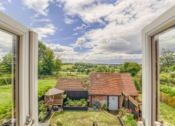 Thumbnail 2 bed terraced house for sale in New Blenheim Cottages, Wareside, Ware