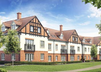 "Thumbnail 2 bed flat for sale in ""The Grange Two Bedroom Apartment "" at Gold Hill North, Chalfont St. Peter, Gerrards Cross"