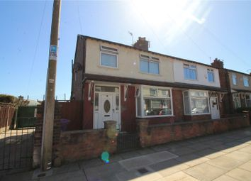 Thumbnail 3 bed semi-detached house for sale in Lynwood Road, Walton