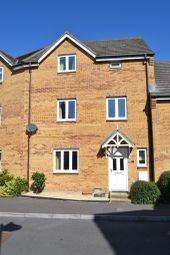 Thumbnail 4 bed terraced house to rent in Shrewsbury Road, Yeovil