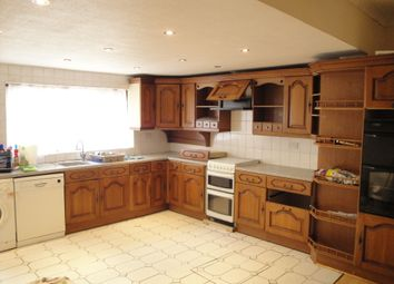 Thumbnail 4 bedroom terraced house to rent in Harvey Road, Ilford