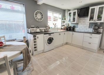 3 bed detached house for sale in Biddick Close, Stockton-On-Tees TS19