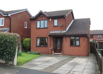 Thumbnail 3 bed detached house for sale in Foxholes Lane, Altofts, Normanton