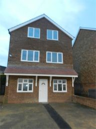 Thumbnail 1 bedroom flat to rent in Tomswood Hill, Ilford, Essex