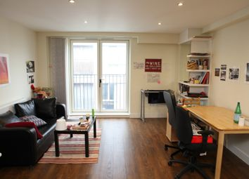 Thumbnail 4 bed flat to rent in Umberston Street, Aldgate East, London