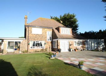 Thumbnail 4 bed detached house for sale in Botany Close, Rustington, West Sussex