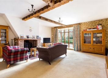 Thumbnail 3 bed barn conversion for sale in Lonsdale Court, Great Rollright, Chipping Norton, Oxfordshire