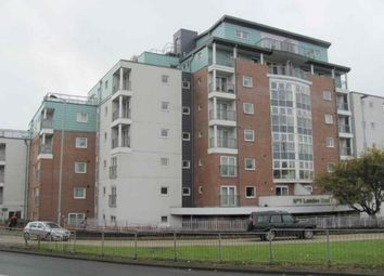 Thumbnail 2 bed flat to rent in London Road, Newcastle