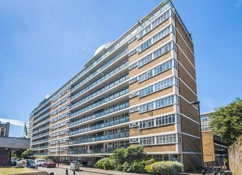 Thumbnail 2 bed flat for sale in Lutyens House, Churchill Gardens, London