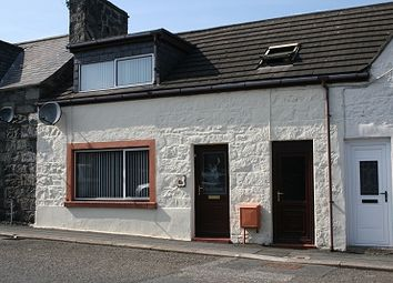 Thumbnail 2 bedroom terraced house for sale in 7 Station Road, Newton Stewart