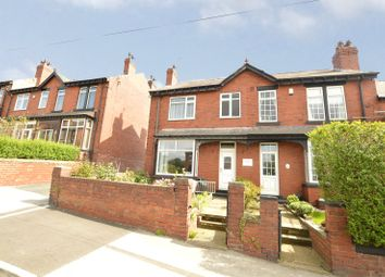 4 bed terraced house for sale in Butt Hill, Kippax, Leeds, West Yorkshire LS25